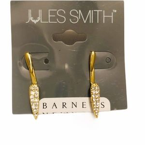 Jules Smith earnings, new